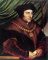 Thomas More · Patron der Politiker · Hans Holbein d.J., 1527