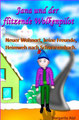 Jana und der flitzende Wolkenpilot - Fantasieroman für Kinder - Leseprobe auf Amazon - Für fremde Webseiten übernehme ich keine Haftung