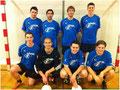 Sieger des Oster Cups 2012: Futsal Team Lachenzelg
