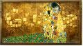 Gustav Klimt Doodle (14 Juillet 2012)