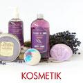 Kosmetik bei ZIMA