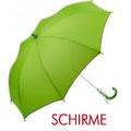 Schirme bei ZIMA
