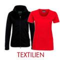 Textilien bei ZIMA