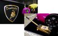 今野梱包:段ボール製スーパーカー「ダンボルギーニ」③