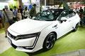 Hondaの「FCXクラリティ 」