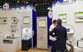 三菱電機:ライフサイクルに合わせた環境/エネルギー技術