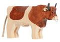 Stier Red-Holstein