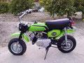 Kawasaki KV 75