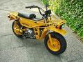 Honda Motra CT50J