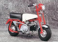 Honda Z100 1961