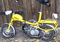 Garelli City Bike 1972
