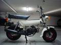 Yamaha Bop 50