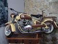 Soriano Puma 125 cc