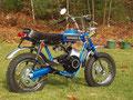 Rupp Roadster 1971