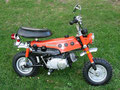 Suzuki Trail Mini Hopper 1971