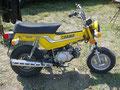 Yamaha Champ 80cc