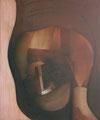 IKONA-SFUMATO, OLEJ NA PŁÓTNIE, 120X100, 2008