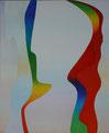 PROFIL NR I, OLEJ NA PŁOTNIE, 12X100, 2011