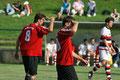 Oddset-Pokal: FC Winterhude vs Altona 93