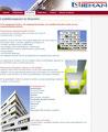 Website ingenieursbureau Nieman