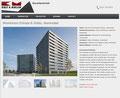 Website Kolf & Molijn Geveltechniek