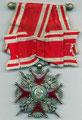 орден Св. Станислава 3-й степени