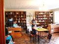 Цель поездки в Евпаторию - проведение семинара в клубе Здоровья и долголетия