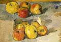 les pommes de Cézanne