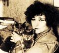 les chats de Colette
