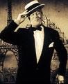 le canotier de Maurice Chevalier