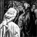Louvre Abu Dhabi - Jacob Jordaens: Barmherziger Samariter