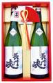 純米・本醸造 1.8Lx2