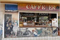 Cafe in Castillo Caleta de Fuste
