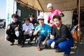 第六次 田代ジャパン 南相馬行き(2013/10/21南相馬市ボランティア活動センター)