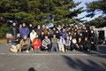 第七次 田代ジャパン 南三陸行きメンバー(2013/11/25)