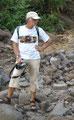 unterwegs auf den kapverdischen Inseln