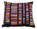 Maße: 60 x 60cm, handgefärbter Baumwollsatin, auch im Shop in 40 x 40 und 50 x 50 verfügbar