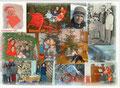 Weihnachtskarte 2006