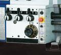 токарный станок по металлу zenitech md 460 - 1500