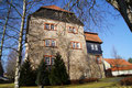 Schloss Goldacker Weberstedt - www.altholzdesign.de