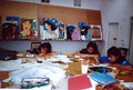 Academia de Arte Yepes students • Los Angeles, CA  USA