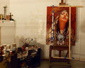 George Yepes' Las Vegas Studio, Las Vegas, Nevada  USA