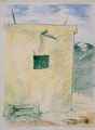 タオス ニューメキシコ  '95   35×25.5