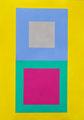 Im Quadrat n°1, 50 x 70 cm