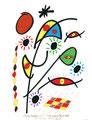 """""""Landschaftern XVI"""" Fast deutsche Landschaft Gestringen, 13.04.1993 Werkverzeichnis 355 Textilfarbe auf Aquarellpapier b 15,0 cm * h 21,8 cm"""