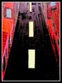"""""""o. T."""" Gestringen, 25.08.1986, Werkverzeichnis 42, Öl auf Leinwand, b 30,0 cm x h 40,0 cm"""