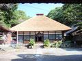 神奈川県寺院 本堂