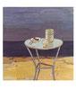 OVPKHSTM07030 Tisch am Meer