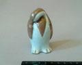 Пингвин, автор Нолин. Н - 8,5 см.