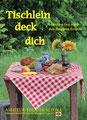 2017 - Tischlein deck dich